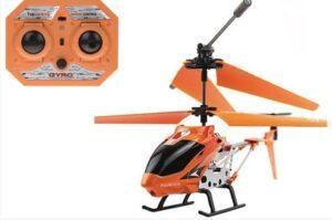 Радиоуправляемый вертолет Model King 33008