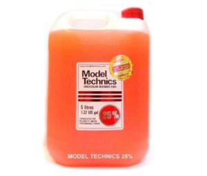 модельное топливо model-techniks-25