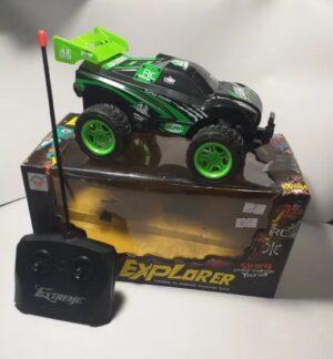 Джип Explorer